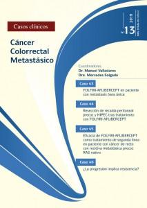 Casos clinicos cancer colorrectal