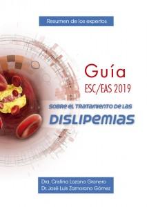 Comentarios del Experto Guía dislipemias 2019 v24.indd