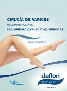 Cubierta-Talonario Recomen paciente pre y post lomo 6,5 mm
