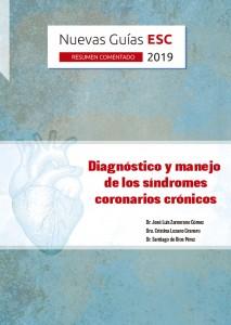 Nuevas guias ESC SCC 2 (Ramon y Cajal) corr.indd