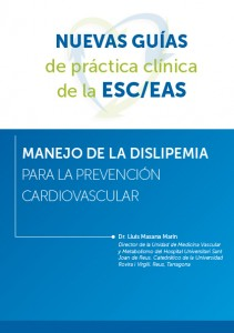 Nuevas guias ESC dislipemia v9corr.indd